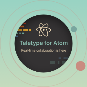 معرفی و نصب ویرایشگر اتم – atom