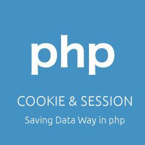 Cookie و Session در php