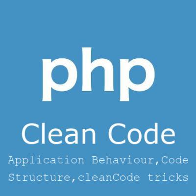 خوانایی کد در php